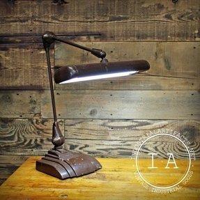 Vintage Industrial Art Specialty Company