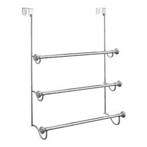 24 Inch Glass Shower Door Towel Bar Shower Ideas