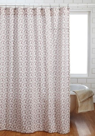 cottage victorian shower curtain foter rh foter com  cottage style shower curtains with pink roses
