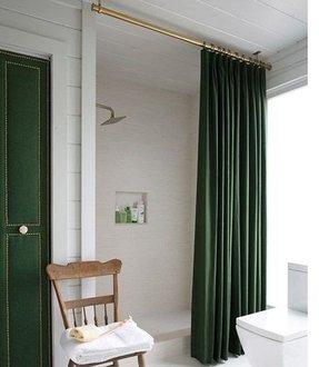 Custom Made Shower Curtains 2