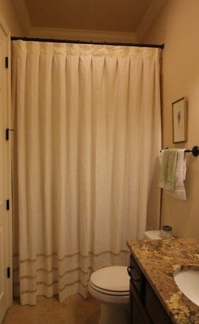 Custom Made Shower Curtains Foter