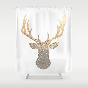 Deer curtains