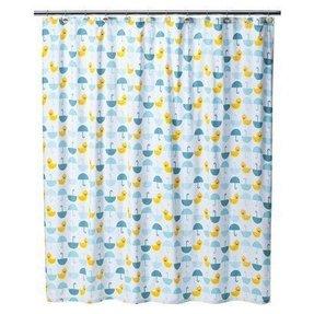 Duck Shower Curtain 21