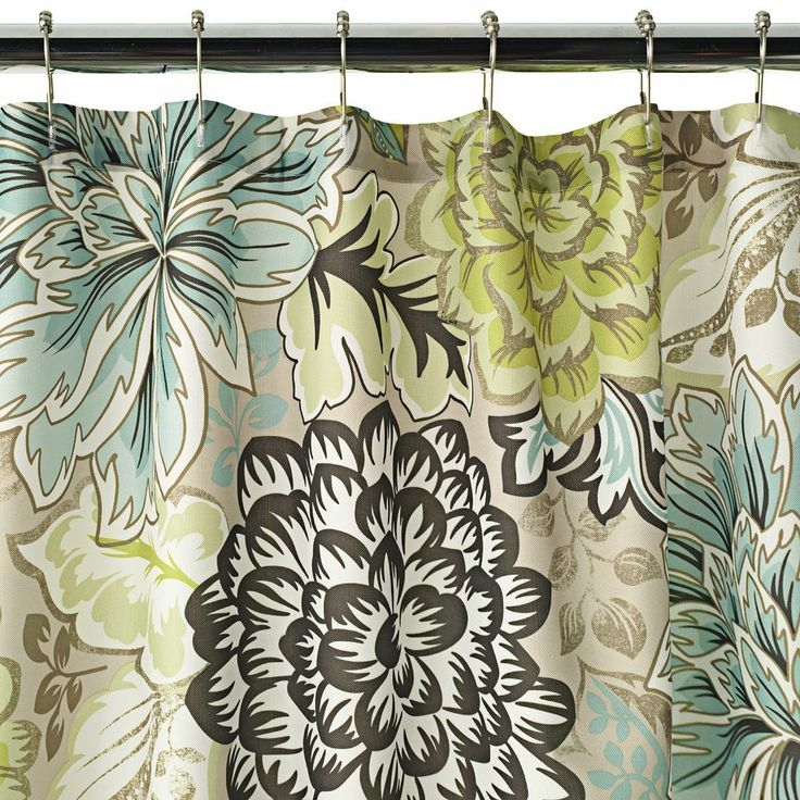 Kohls Shower Curtains - Foter