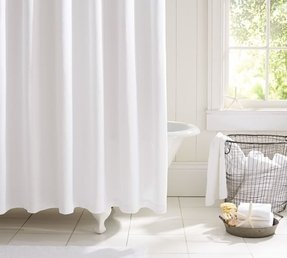 Matelasse Shower Curtain Ideas On Foter