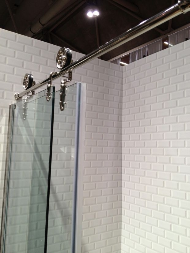 Modern Shower Curtain 2