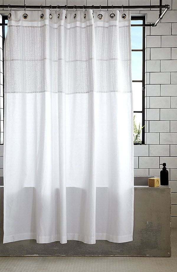 Modern Shower Curtain 20