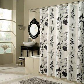 Modern Shower Curtain 26