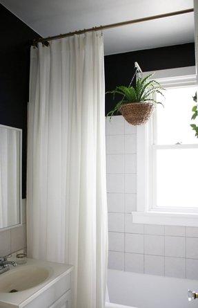 Modern Shower Curtain 8