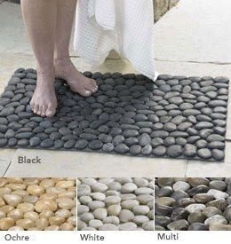 Exceptional Pebble Mat