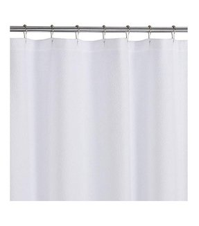 Pebble Matelasse Shower Curtain 69 95 At Crate And Barrel