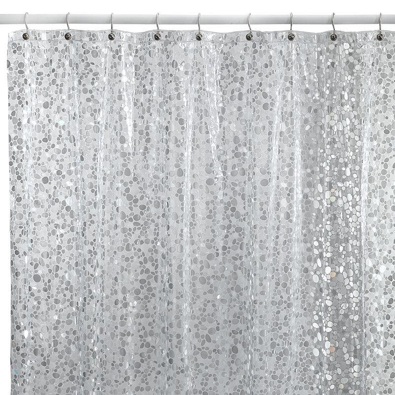 Pebble Shower Curtain 12