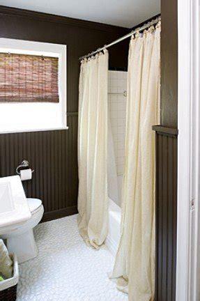 Pebble Shower Curtain 45