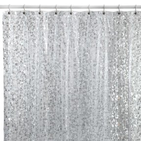 Pebble shower curtain 7