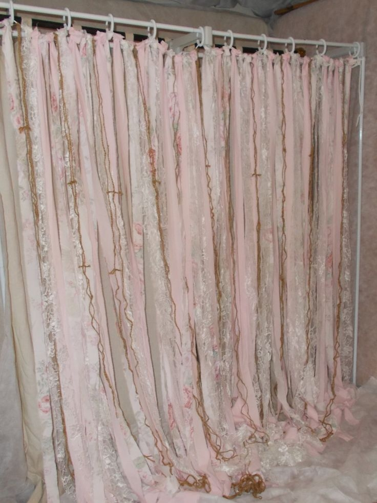 Bon Pink Old Fashioned Rose Shabby Victorian Cottage Boho Wedding Shower
