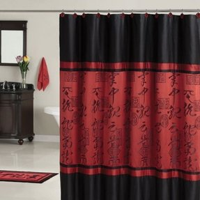 Oriental Shower Curtain Ideas On Foter