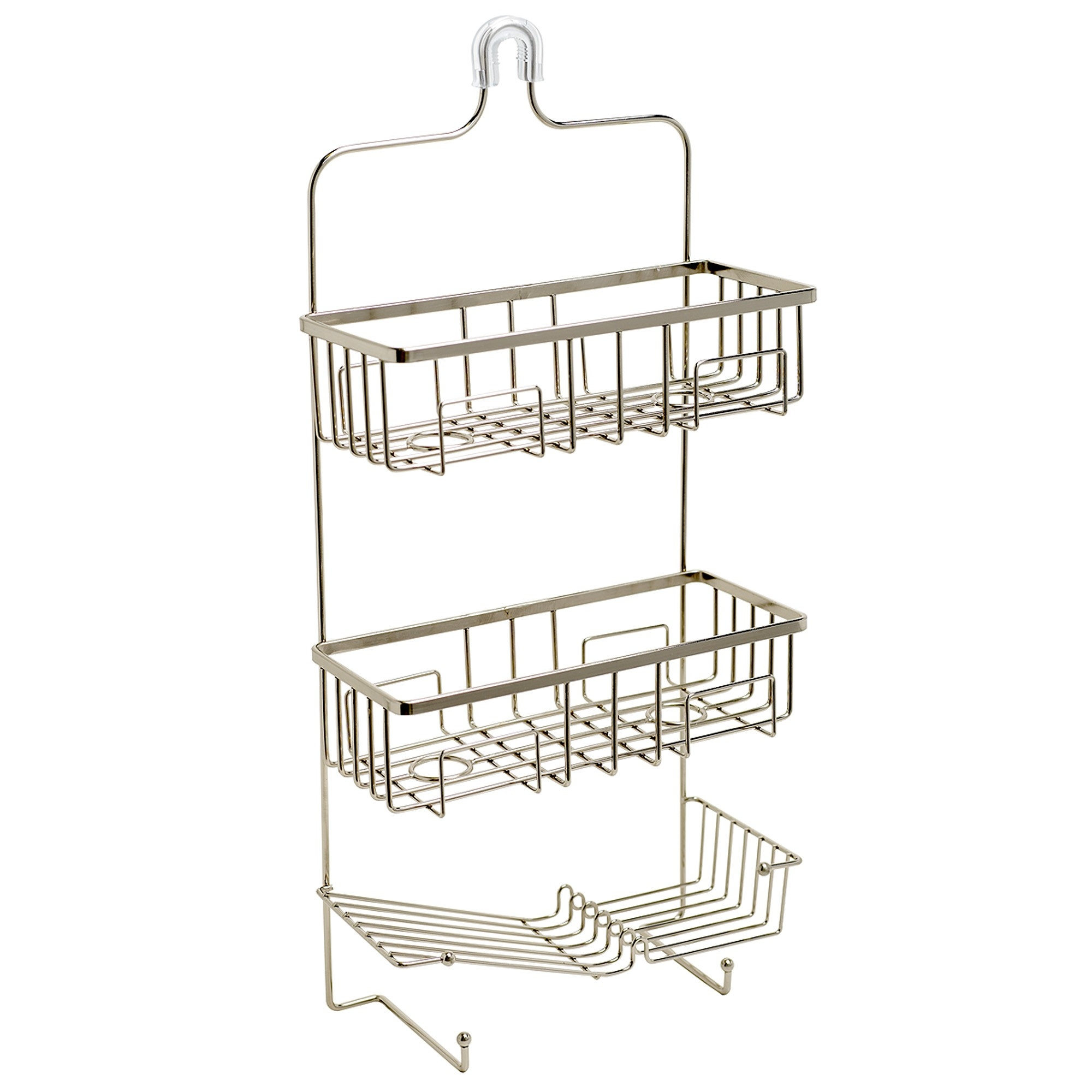 Superieur Restoration Hardware Shower Caddy