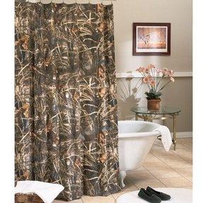 Duck Shower Curtain - Foter