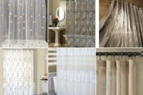 shower interior for gray miller kitchen bathroom also curtains sheer yellow grey amazon liner inspire with and nicole bliss home wish curtain com