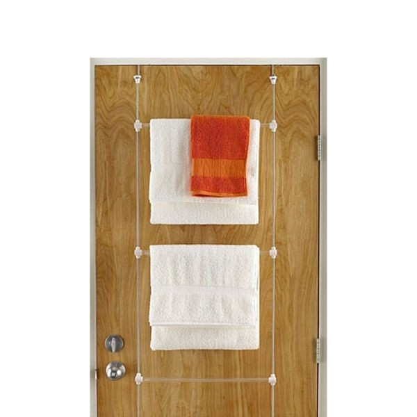 Shower Towel Rack