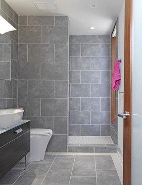 Bathroom Window Shower Curtains Ideas On Foter