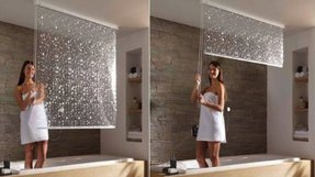 bathroom shower curtains. Bathroom Window Shower Curtains 1 Window Shower Curtains  Foter