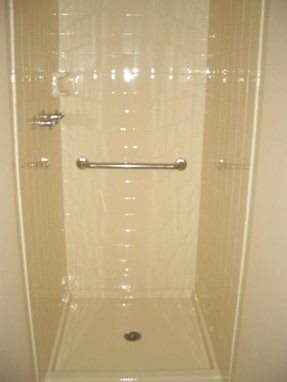 showers curtain stall shower or fabric liner for