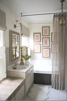 Custom Shower Curtain Rods 3