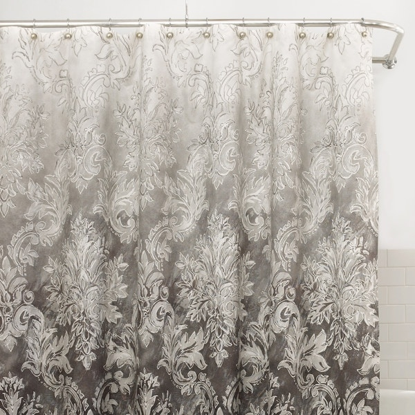 Superieur Nylon Shower Curtain Liner