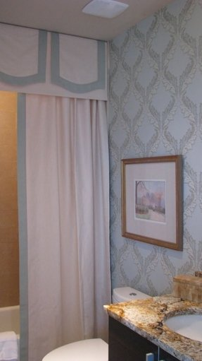 Shower Curtains Window Treatments Ideas On Foter