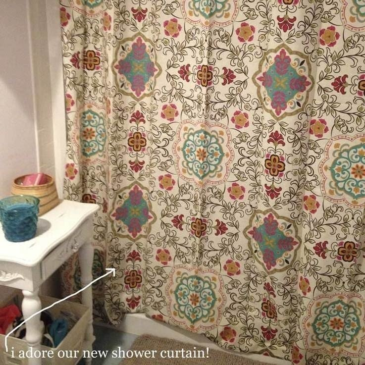 Shower Curtains Window Treatments