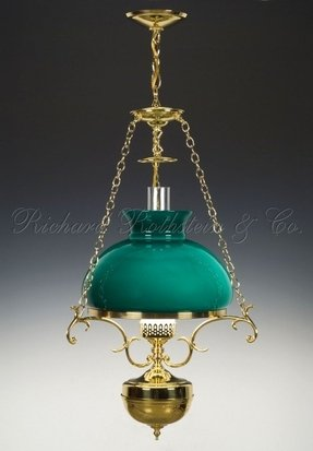 Oil lamp chandelier foter victorian chandelier brass oil lamp victorian lantern chandelier mozeypictures Image collections