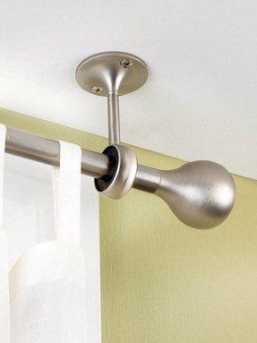 Waterproof Shower Window Curtain