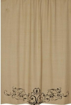 Buy country shower curtain country shower curtains from bed bath