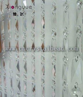 Glass Bead Curtain China Door Shower