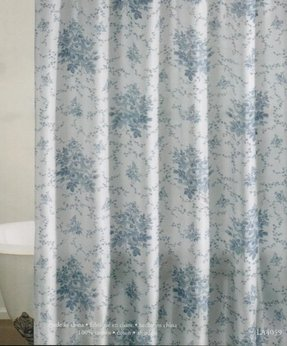 Toile Shower Curtain Ideas On Foter