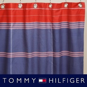 Tommy hilfiger annapolis shower curtain 1