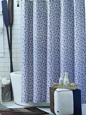 Tommy Hilfiger Bathroom Shower Curtain Foter
