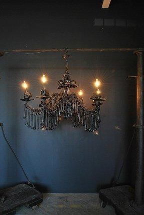 Gothic chandelier foter gothic chandelier 18 aloadofball Gallery