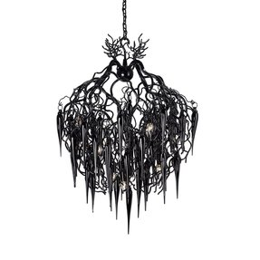 Gothic Chandelier Ideas On Foter
