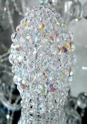 Chandelier Bulb Covers Foter