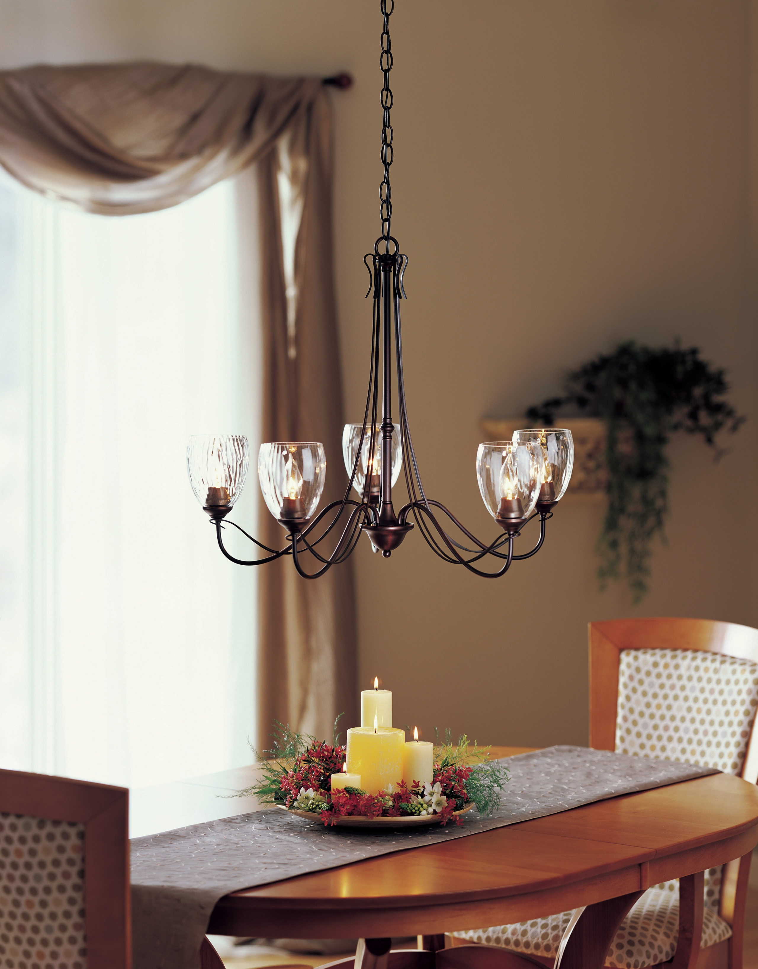 Seeded Glass Chandelier Shade   Ideas On Foter