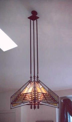Frank Lloyd Wright Chandelier Ideas On Foter