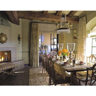 French country chandelier shades 16