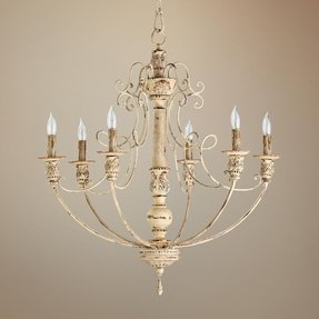 French country chandelier shades 40