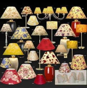 French country provencal lampshades gallery of french provencal