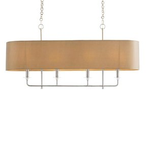Rectangular shade chandelier foter glass drop rectangular chandelier aloadofball Gallery