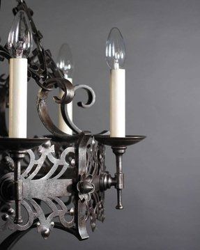 Gothic Chandelier Foter