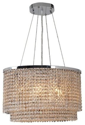 dennis crystal futures briarwood chandelier chandeliers chrome light depot at canarm home