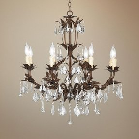 Kathy Ireland Chandelier 2